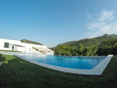 Photo for Holiday apartment in residence with pool - Apartment Los Naranjos 2