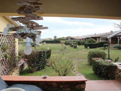 Photo for Isuledda n. 10 Renovated villa 90 m from the sea, beautiful, with 2 rooms and 2 bathrooms for 6 people.
