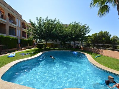Photo for 2BR Apartment Vacation Rental in Vallgornera, PM
