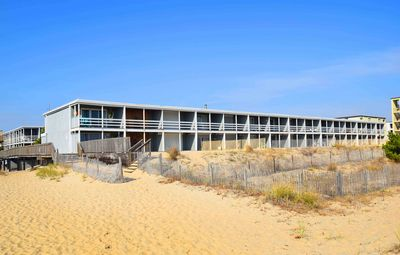 Photo for Beach Place 9-Oceanfront 69th St, Free WiFi, W/D, AC