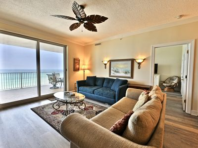 Photo for Ocean Ritz 4 bedroom 4 bath