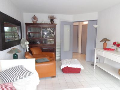 Photo for 110 - SETE HOLIDAY RENTALS 1 ROOMS BEACHES AREA