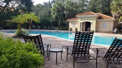 Photo for SPECIAL OFFER - New Townhouse in Orlando FL - Close to Disney and Outlets!