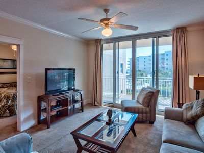 Photo for OVERLOOKS THE WATERPARK!  AVAILABLE NOW 4/4-11!