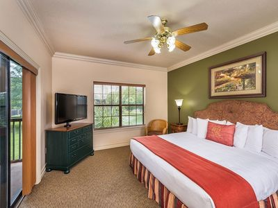 Photo for Two Bedroom - Westgate Branson Woods Resort