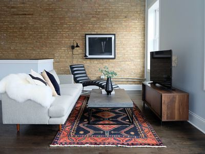 Photo for Sleek 3BR in Lakeview by Sonder