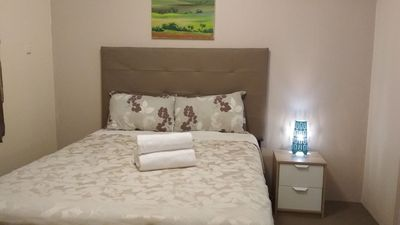 Photo for Comfy house near International Airport 8mins 6km and Perth City 18mins 14km