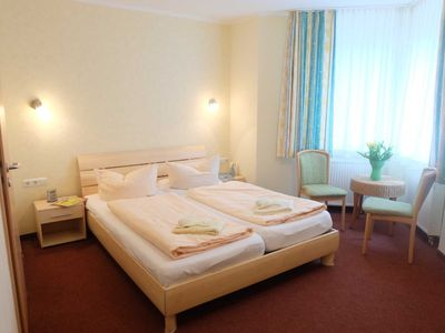 """Photo for Double room type """"Radler"""", for the transient - c) Pension """"Maiglöckchen"""" (Double room incl. Breakfast)"""