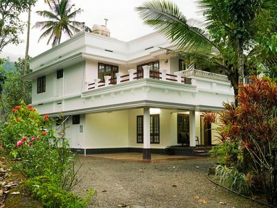 Photo for Posh Rooms/Peaceful and Green Part of Munnar