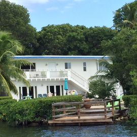 Happy Tarpon House on Florida Bay: Heated Pool - Boat Dock - Fun!