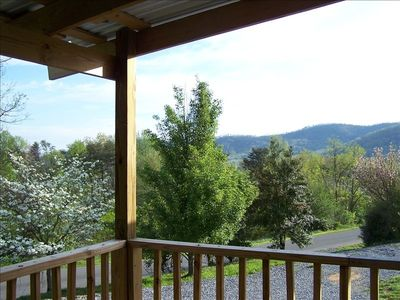 Photo for $75* per nite 8.5 miles from Pigeon Forge or Townsemd