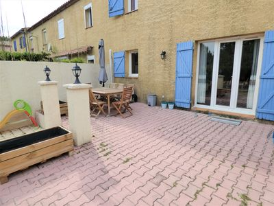 Photo for Charming house in the heart of Saint Maximin
