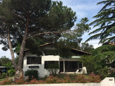 Photo for House with exceptional location on the Bassin d'Arcachon