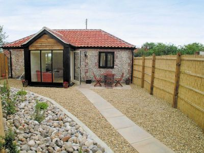 Photo for 1 bedroom accommodation in Bacton