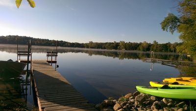 Photo for 3BR House Vacation Rental in Frazee, Minnesota