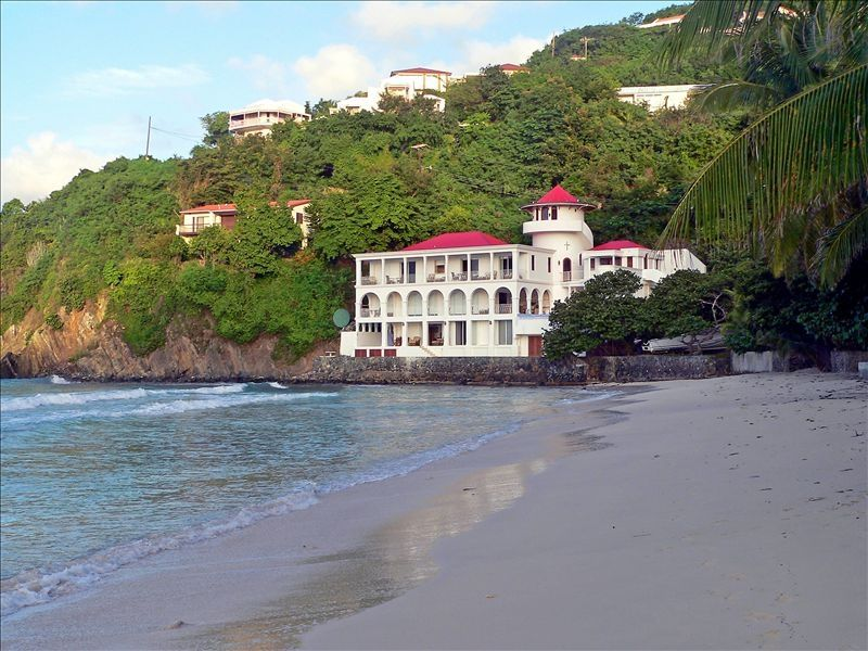 Sterling House Long Bay Tortola