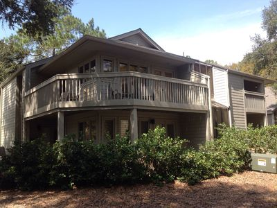 Photo for Your Home Away from Home -5 STAR reviews. Minutes to Palmetto Dunes amenitie