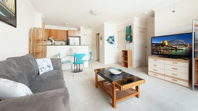 Photo for 1BR Apartment Vacation Rental in Coogee
