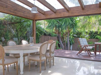 Photo for BEAUTIFUL HOUSE, GOLF VALLEY, MARBELLA