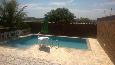 Photo for Beautiful Country House in Guararema 3 bedrooms and 2 suites.