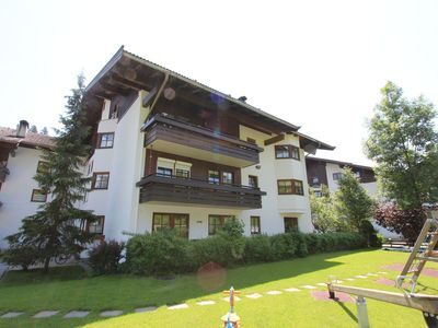 Photo for Comfortable Apartment near Ski Area in Going am Wilden Kaiser