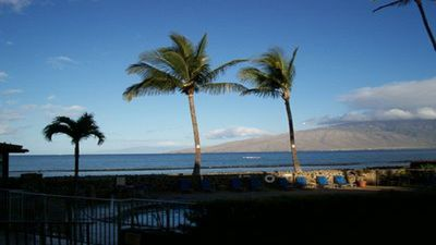 Photo for Ocean / Beach Front, Pool Side, Ground Floor 2 Bdr 2 Bath Condo