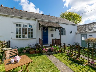 Photo for Coverack Cottage - Two Bedroom House, Sleeps 4