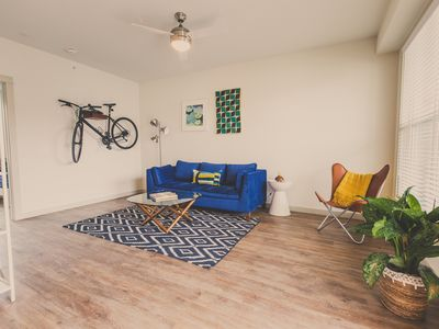 Photo for 1BR Apartment Vacation Rental in Jenks, Oklahoma
