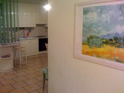Photo for Apartment in the heart of Vergato Village with 4 Bedrooms and 2 bathrooms