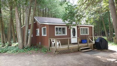 Photo for Cedars Of Lake Eugenia Cottage 2
