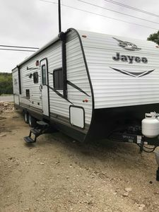 Photo for RV 30ft Jayco Flight - The Memory Maker!