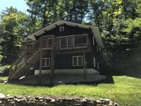 Updated, Clean home-great location!