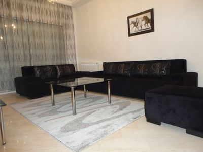 Photo for Beautiful apartment in Tunis