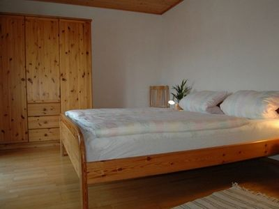Photo for 1BR Apartment Vacation Rental in Rottau