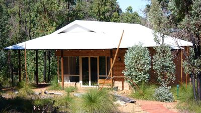 Photo for Chalets on Stoneville