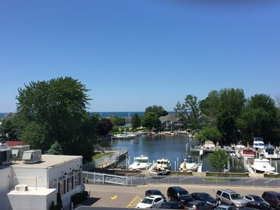 Photo for LUXURY CONDO WITH PANORAMIC LAKE,HARBOR,AND NATURE PRESERVE VIEWS