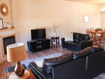 Photo for Clean, Comfortable, Convenient. Have The Entire Townhome to Yourselves.