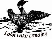 Magnificent Loon Lake Landing