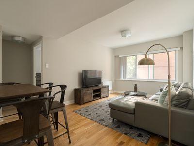 Photo for Central 1BR in Milton Park by Sonder