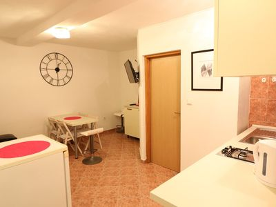 Photo for Guesthouse Francesca / Apartment Francesca Located very Close to the Beach