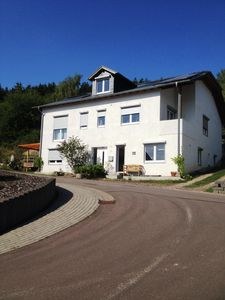 Photo for new holiday flat in altitude of ruwer valley on the outskirts of the forest