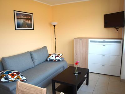 Photo for Apartment K5 Sanddorn - Apartment Graal-Müritz in the hedgehog ring