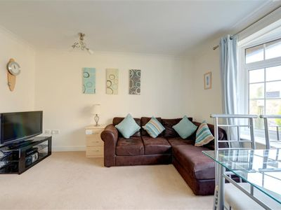 Photo for 2BR Apartment Vacation Rental in Pelynt, England