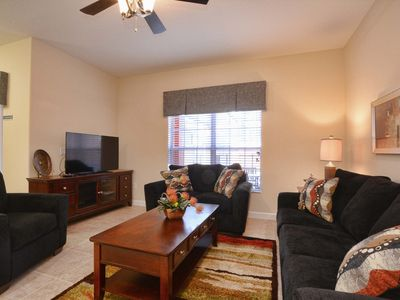 Photo for Paradise Palms - 4BD/3BA Town Home - Sleeps 8 - RPP4280