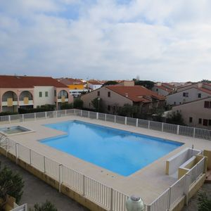 Photo for Apartment T2 Mezzanine- 4 People- Swimming Pool