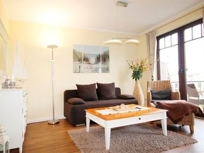 Photo for Apartment / app. for 3 guests with 47m² in Kühlungsborn (51000)