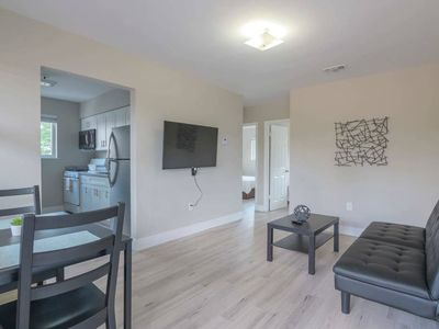 Photo for Contemporary 2BR Apartment in Midtown/Wynwood close to Design District Shopping Center