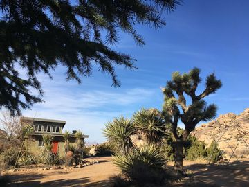 Monument Manor, Joshua Tree, CA, USA
