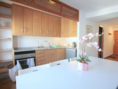 Photo for 1BR Apartment Vacation Rental in Altea, Comunidad Valenciana