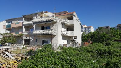 Photo for Apartment in Podstrana (Split), capacity 4+2